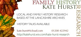 Kate Hurst Research